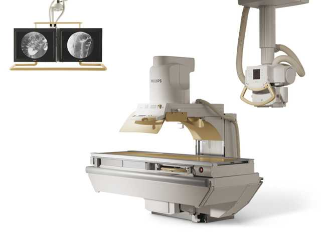 radiology machine