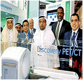 Main Page - Wadi Jeddah and GE Healthcare Conclude Deal