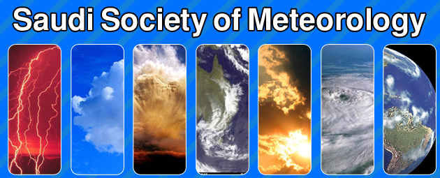 Saudi Society of Meteorology
