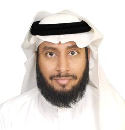 Dr. Mansour Almazroui